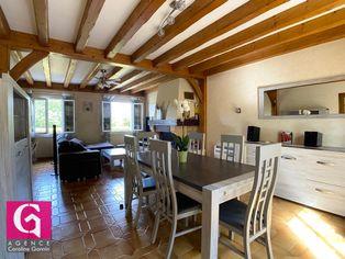 Annonce vente Maison avec cuisine aménagée bourges