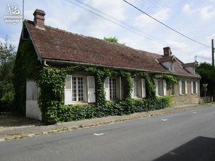 Annonce vente Maison avec cuisine aménagée élincourt-sainte-marguerite