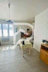 Annonce vente Appartement saint-martin-le-vinoux