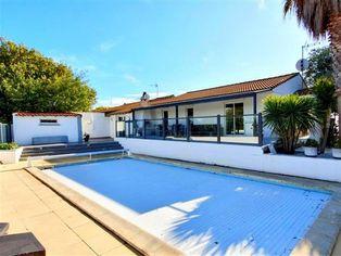 Annonce vente Maison avec terrasse corneilhan