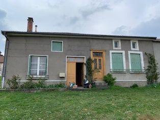Annonce vente Maison avec garage autrécourt-sur-aire