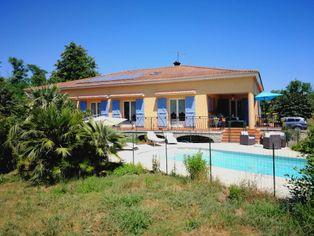 Annonce vente Maison avec garage san-giuliano