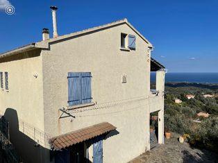 Annonce vente Maison avec terrasse cervione