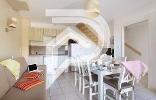 Annonce vente Maison avec terrasse aigues-mortes