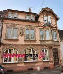 Annonce vente Appartement avec cave horbourg-wihr