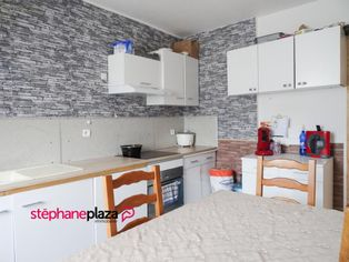 Annonce vente Appartement avec garage kaysersberg