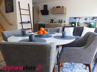 Annonce location Appartement avec terrasse saint-louis