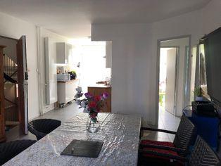 Annonce vente Appartement avec cave marseille 14eme arrondissement