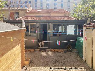 Annonce vente Maison avec terrasse marseille 10eme arrondissement