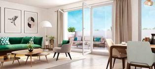 Annonce vente Appartement avec bureau saint-gilles