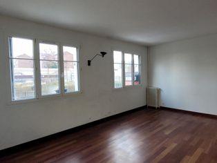 Annonce vente Appartement avec cuisine ouverte clichy