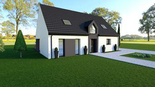 Annonce vente Maison avec cellier thumeries