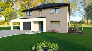 Annonce vente Maison avec garage thumeries