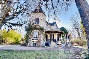 Annonce vente Maison avec terrasse saint-germain-en-laye