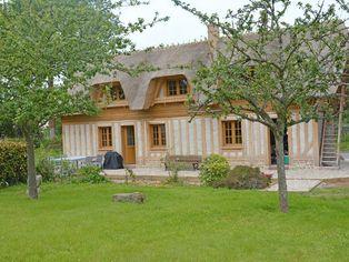 Annonce location Maison saint-martin-aux-buneaux