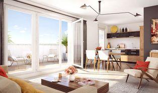 Annonce vente Appartement lumineux lyon