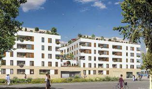Annonce vente Appartement en duplex villepinte