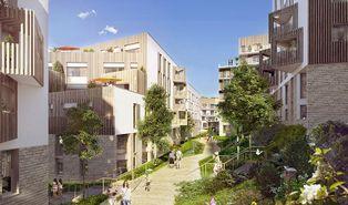 Annonce vente Appartement en duplex noisy-le-grand