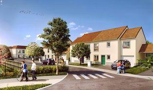 Annonce vente Maison avec forêt ballancourt-sur-essonne