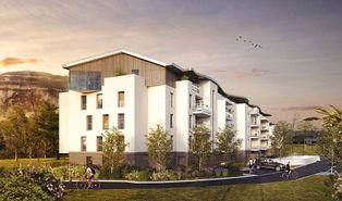 Annonce vente Appartement avec terrasse etrembieres