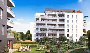 Annonce vente Appartement avec stationnement lingolsheim