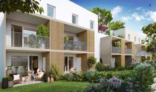 Annonce vente Appartement avec jardin strasbourg