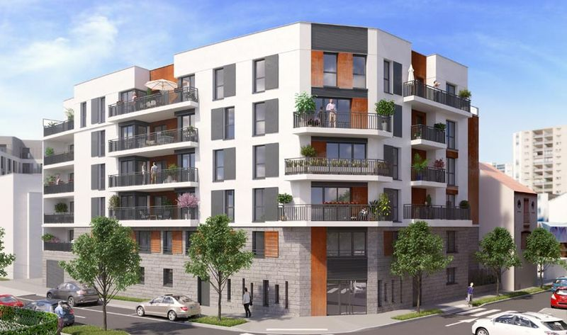 Bois Colombes (92)