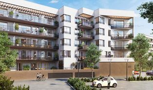 Annonce vente Appartement avec terrasse les ulis