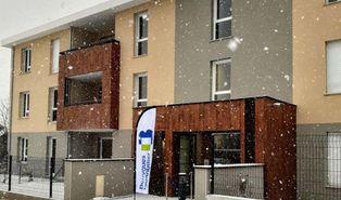 Annonce vente Appartement avec terrasse gap