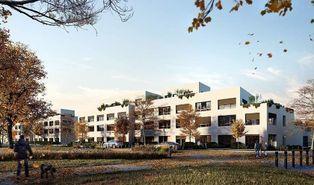Annonce vente Appartement en duplex cergy
