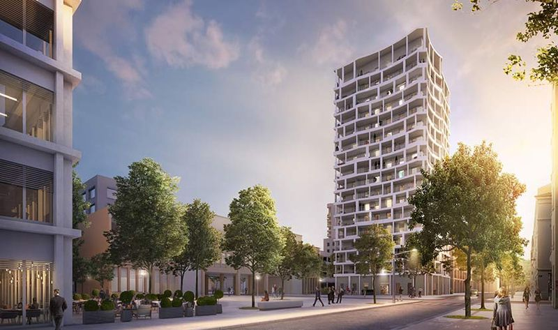 Lyon 2ème (69)