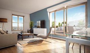 Annonce vente Appartement avec terrasse clamart