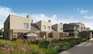 Annonce vente Maison avec terrasse nantes