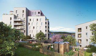 Annonce vente Appartement avec vue dégagée clermont-ferrand