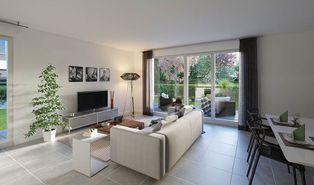 Annonce vente Appartement avec terrasse aubagne