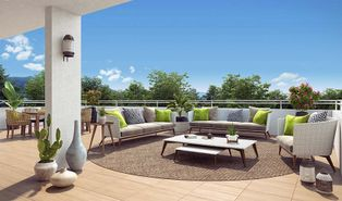Annonce vente Appartement avec terrasse marseille
