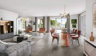 Annonce vente Appartement avec terrasse le cannet