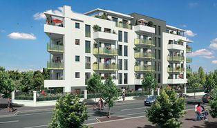 Annonce vente Appartement avec terrasse aulnay-sous-bois