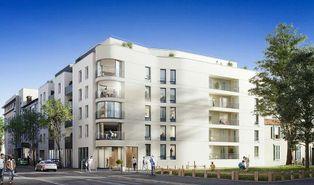 Annonce vente Appartement avec terrasse saint-fons