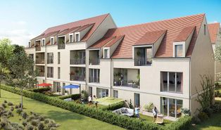 Annonce vente Appartement avec terrasse gonesse