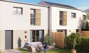 Annonce vente Maison au calme saint-jean-de-braye