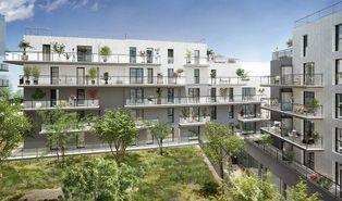 Annonce vente Appartement verdoyant bois-colombes