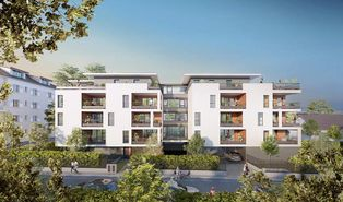 Annonce vente Appartement au calme thonon-les-bains