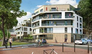 Annonce vente Appartement saint-cloud