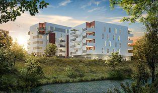 Annonce vente Appartement avec terrasse perpignan
