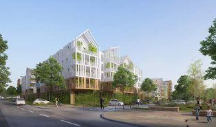 Annonce vente Appartement avec terrasse lagord