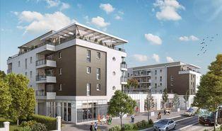 Annonce vente Appartement avec terrasse anglet
