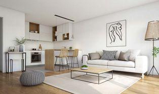 Annonce vente Appartement en duplex rueil-malmaison