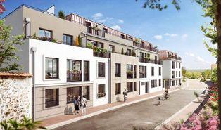 Annonce vente Appartement verneuil-sur-seine