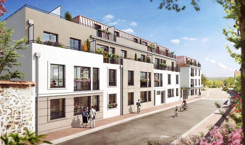 Verneuil sur Seine (78)